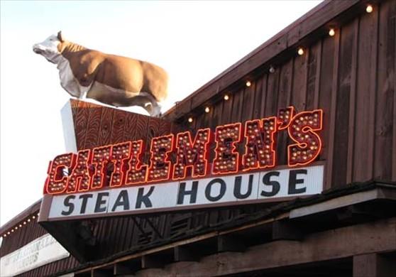 Cattlemens Steakhouse