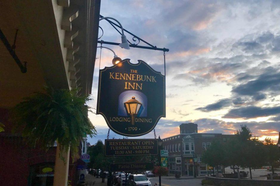 Kennebunk Inn