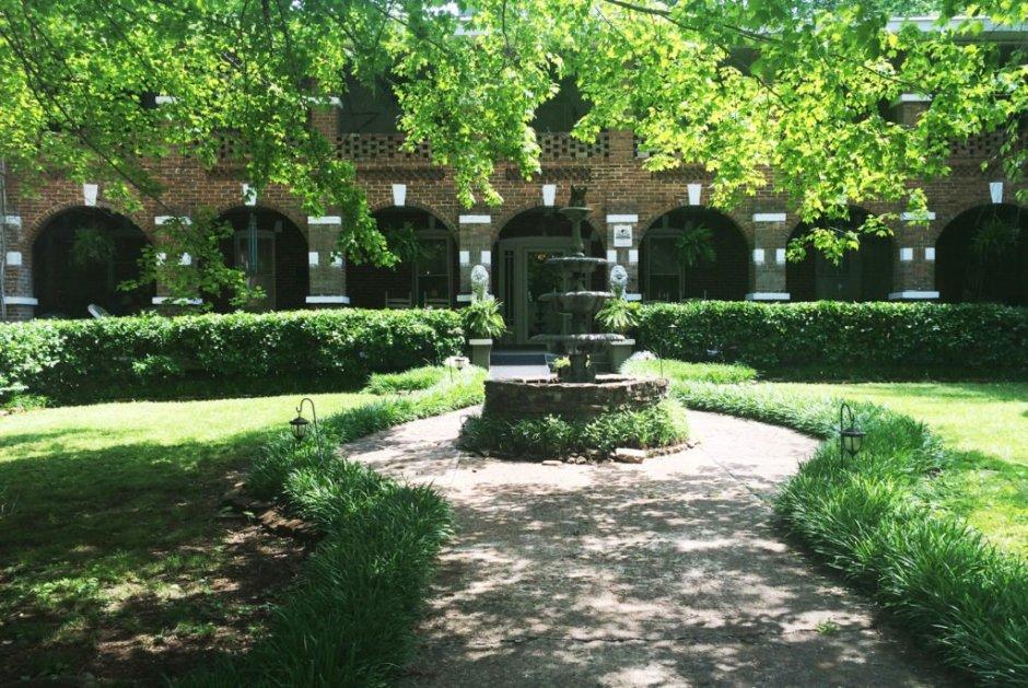 Thomas House